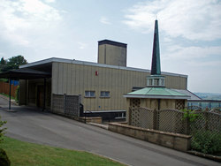 Haycombe Cemetery and Crematorium