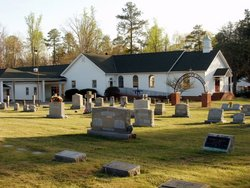 Providence Methodist Church