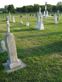 Bethany Reformed Cemetery