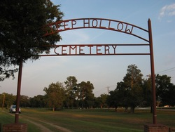 Steep Hollow Cemetery