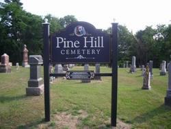 Delta-Soperton Pine Hill Cemetery