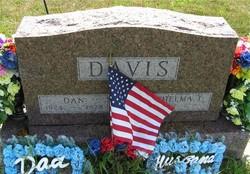 Pvt Dan Davis