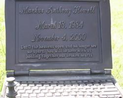Markus Anthony Howell