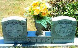 Annie Whitney