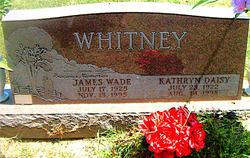 Kathryn Daisy Whitney