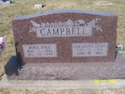 Saraleen <i>Lyons</i> Campbell