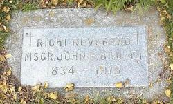 Rev John B. Boulet