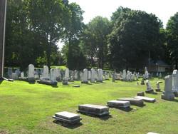 Saint Thomas United Church of Christ Cemetery