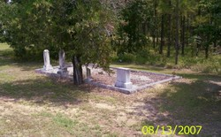 Taylor Cemetery #1