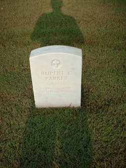 Rupert E Parker