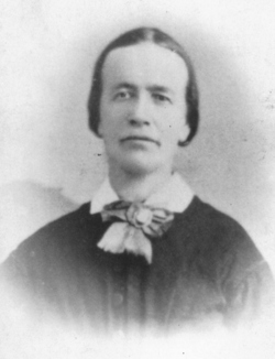 Jane Ann <i>Stuart</i> Hatch