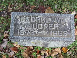 George William Cooper