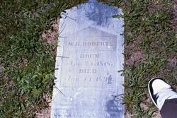 William Hamilton Roberts