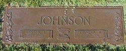 Lester L. Johnson