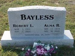 Alma R. Bayless