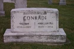 William Conradi