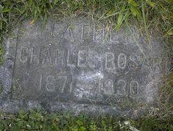 Charles Rosar