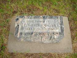 Clarence F. Gillam