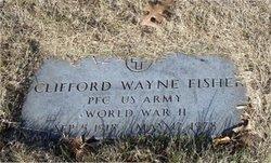 Clifford Wayne Fisher