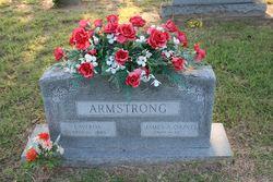 Laverda M <i>Steen</i> Armstrong