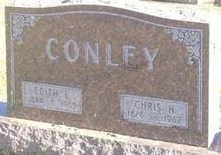 Edith Edna <i>Sheets</i> Conley