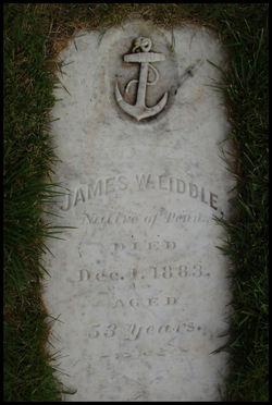 James W Liddle