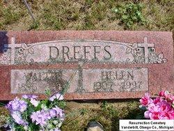 Walter Dreffs