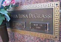 Nita Luna DeGrassi