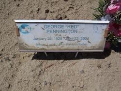 George Red Pennington