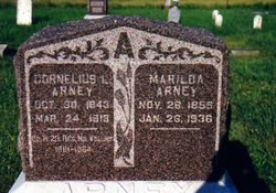 Marilda A <i>Fears</i> Arney