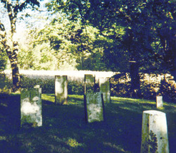 Bunker Cemetery