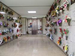 Saint Joseph Cemetery And Mausoleum #2