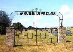 Grubb Springs Cemetery