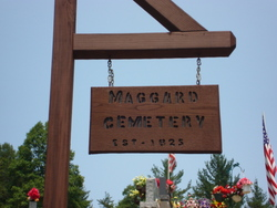 Maggard Cemetery
