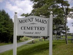 Mount Mary Cemetery
