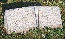 Christopher Columbus Botner
