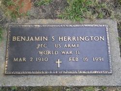 B. S. Herrington