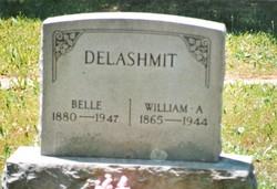 Sabina Isabelle Belle <i>Earp</i> Delashmit