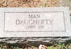 Man Daugherty