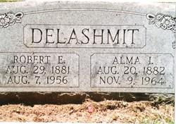 Ida Alma <i>Earp</i> Delashmit