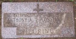 Constance Heuring