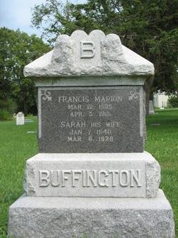 Francis Marion Buffington