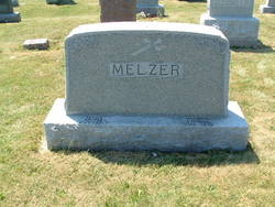 Mary <i>Schweitzer</i> Melzer
