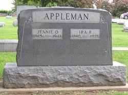 Ira R Appleman