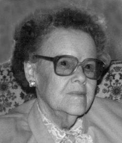 Helen Nelson <i>Landers</i> Campbell