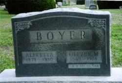 Oliver Boyer