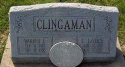 L. LaVerne Clingaman