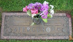 Archie Lewis Ferguson