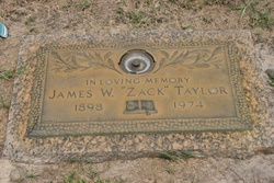 James Wren Zack Taylor