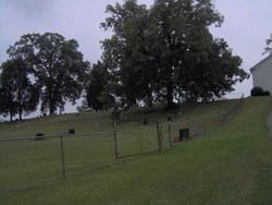 Headsville Methodist Episcopal Church Cemetery
